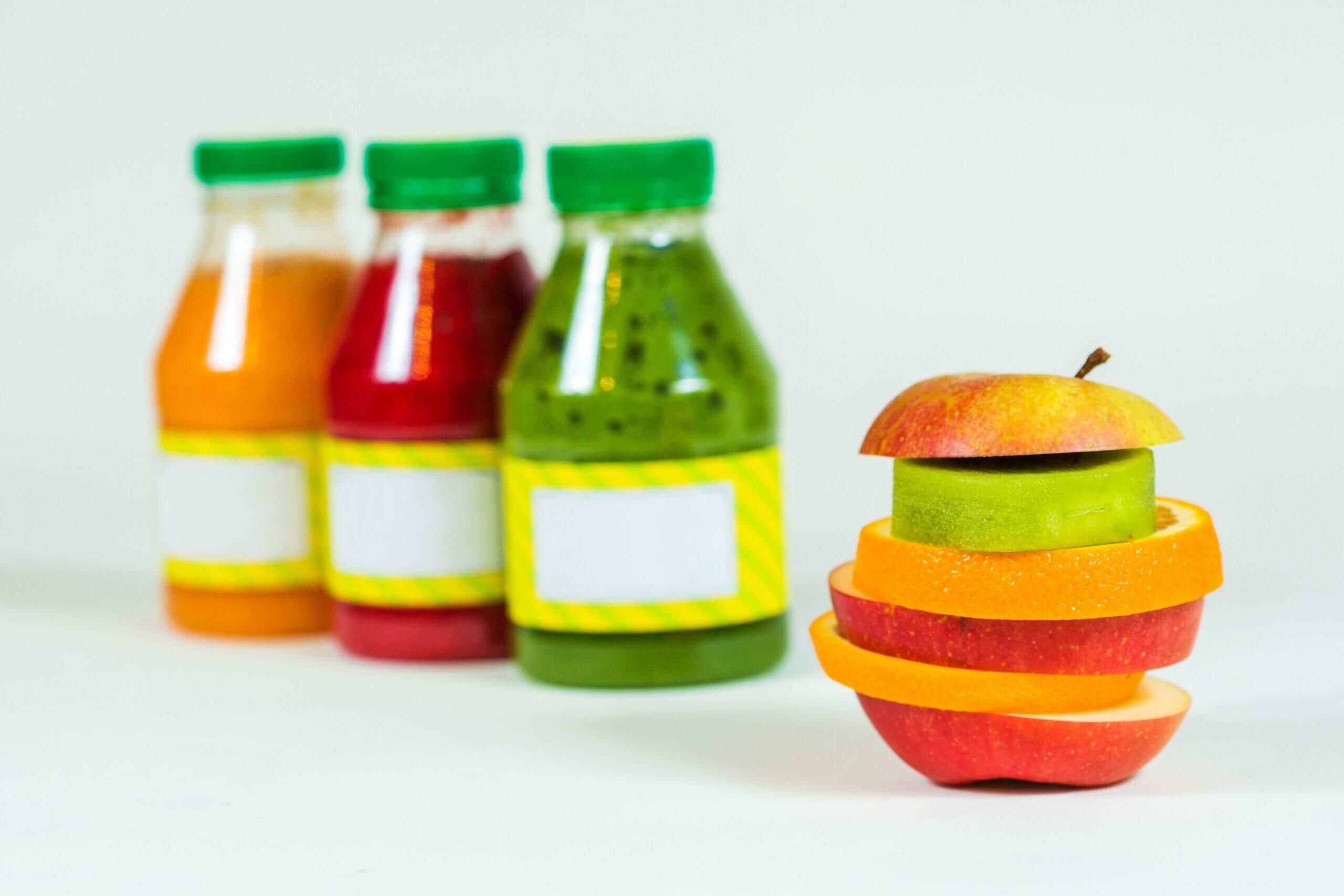 El vending saludable, una tendencia en auge