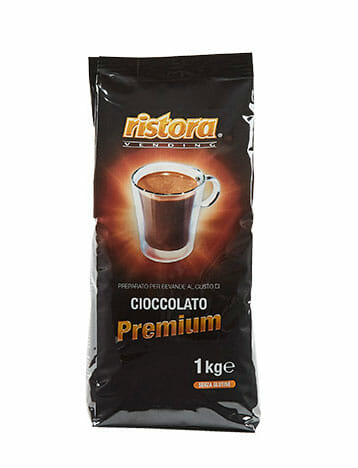 Chocolate Soluble