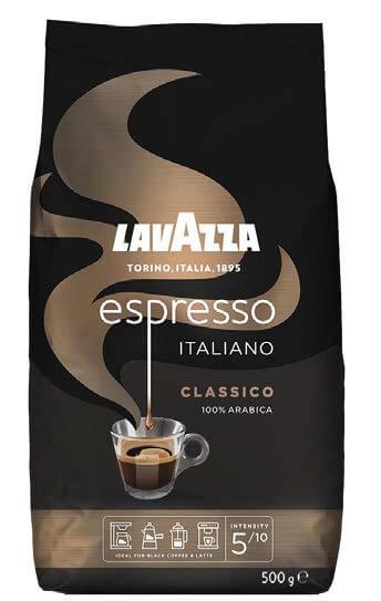 Lavazza Espresso Italiano – 500 gr