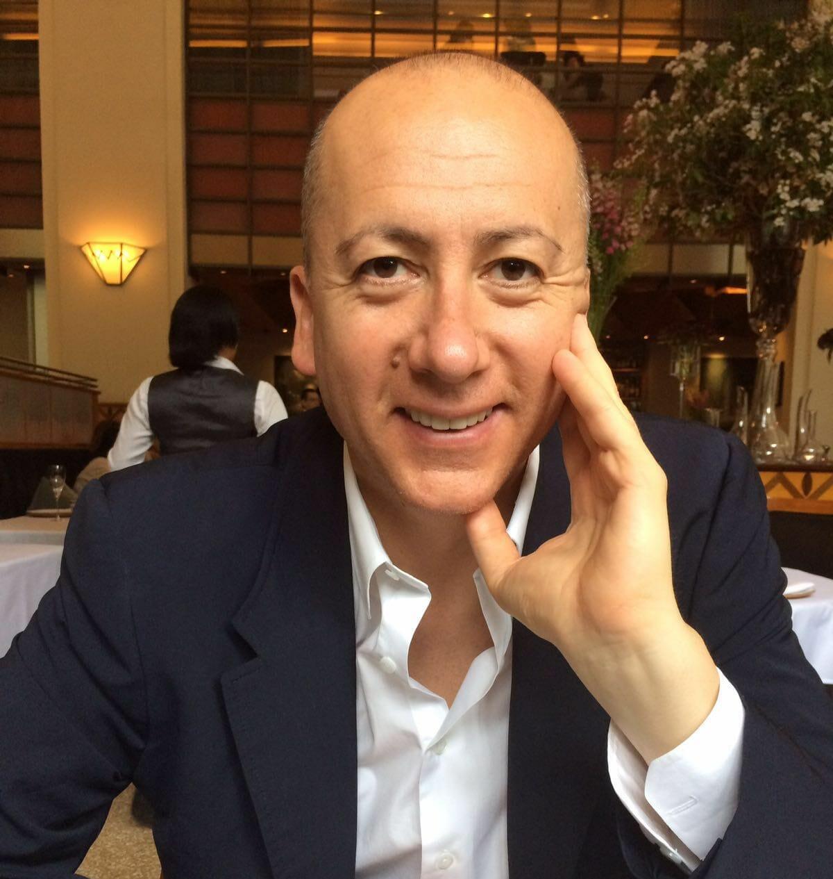 Giacomo Pini
