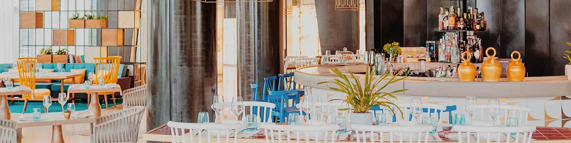 Hotel Destino Pachá
