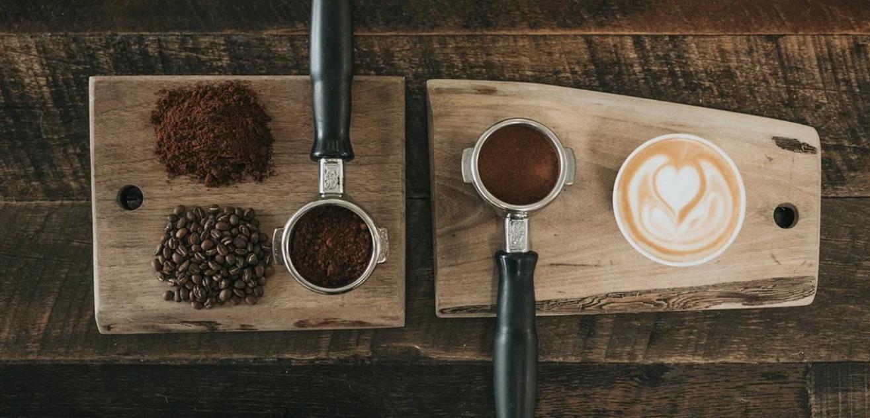 Mascarilla exfoliante de café