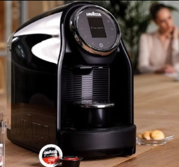 Máquinas de café para peluquerías