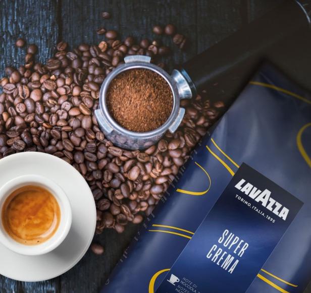 Distribuidores de café en Valencia