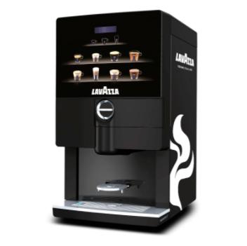 Máquinas de café para hoteles