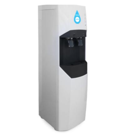 Dispensadores de agua para hoteles