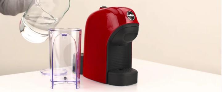 La importancia del agua para cafetera a la hora de preparar un buen café