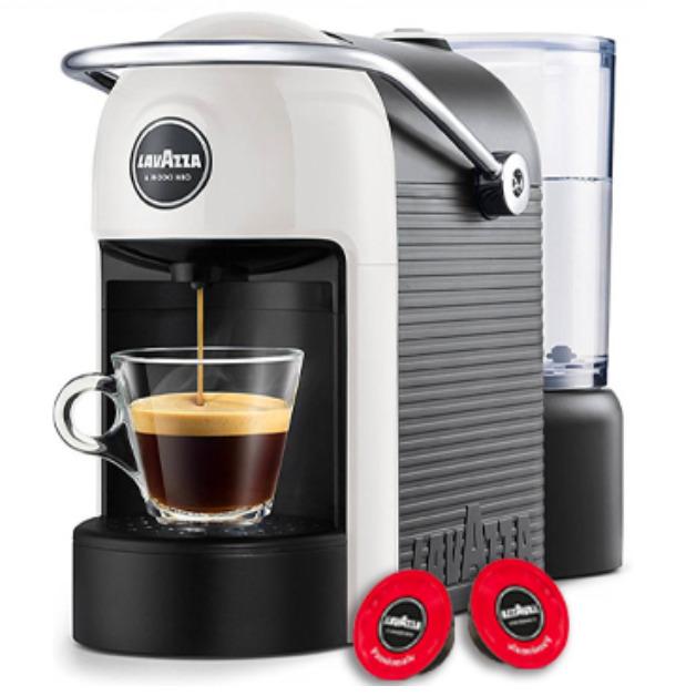 Cafetera para dos personas