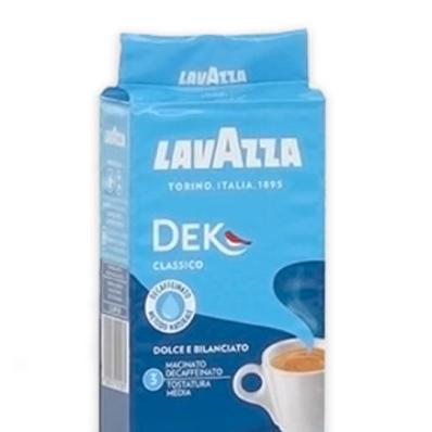 Café sin cafeína