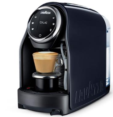 Cafetera para hacer cappuccino