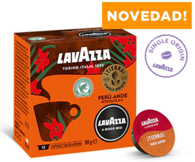 Café de Perú Sostenible