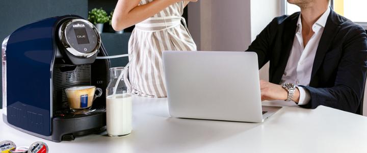¿Cuál es la mejor cafetera para oficina?