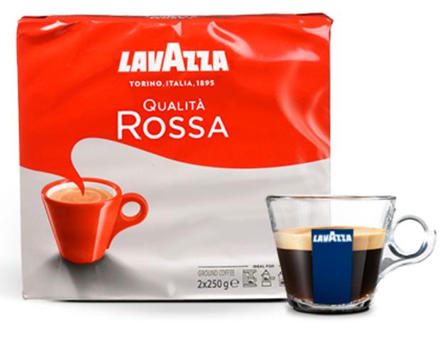 Marcas de café robusta