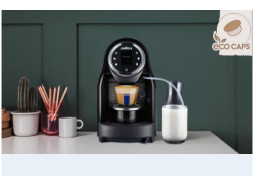 Proveedores de máquinas de café